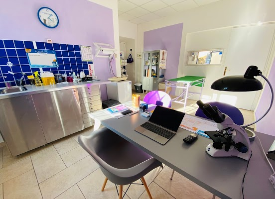 Foto di Centro Veterinario della Frascheta di Novi Ligure  Alessandria  Piemonte         Italia
