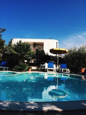 Foto di Hotel Sporting di San Salvo  Chieti  Abruzzo  Italia