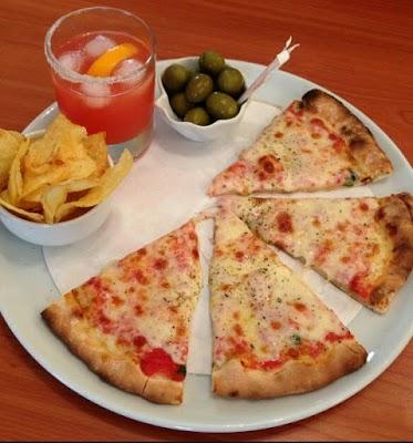 Foto di Il Punto Giusto Pizzeria Tavola Fredda di Busto Garolfo  Milano  Lombardia         Italia