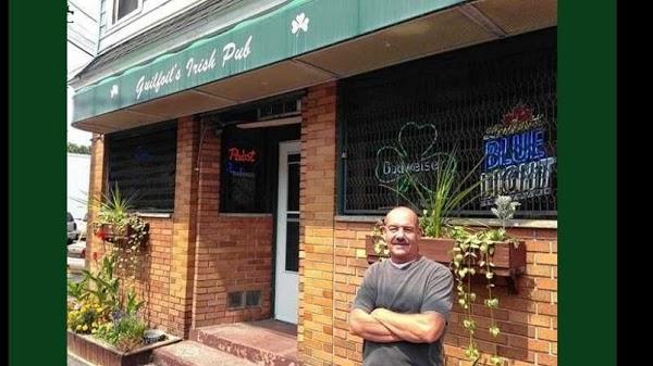 Foto di Guilfoil%27s Irish Pub di Syracuse  Onondaga County  New York  Stati Uniti d America