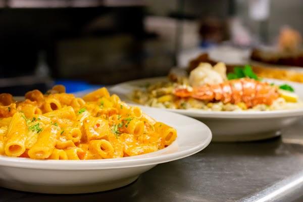 Foto di Dominick%27s Restaurant di Syracuse  Onondaga County  New York  Stati Uniti d America