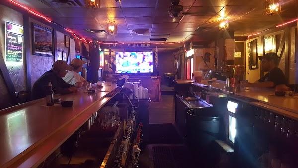 Foto di Walker%27s Pub di Pittsburgh  Allegheny County  Pennsylvania  Stati Uniti d America