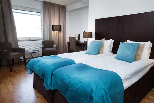 Foto di Hotel Garden %7C ProfilHotels di Malmo  Malm   kommun  Contea della Scania  Region G  taland  Svezia