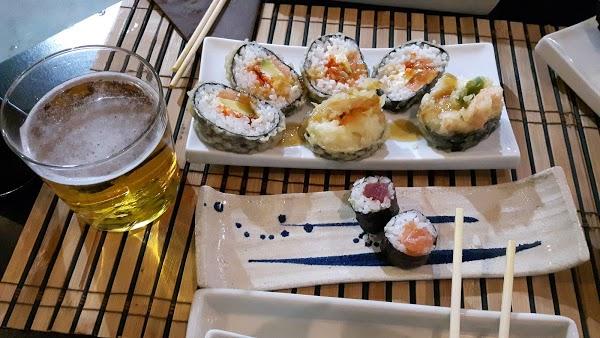 Foto di Kokura Autom%E0tic Sushi di Valencia  Comarca de Val  ncia  Valencia  Comunit   Valenzana  Spagna
