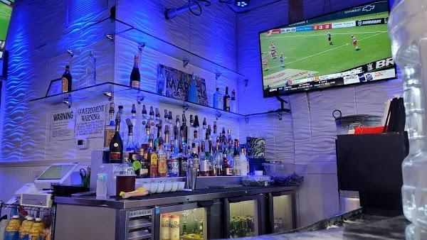Foto di 809 Sports Bar and Lounge di Rochester  Monroe County  New York  Stati Uniti d America