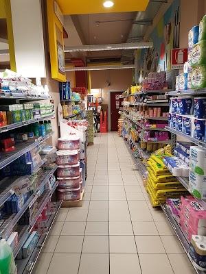Foto di Supermercato Dec%F2 Pepoli di Trapani  Sicilia         Italia