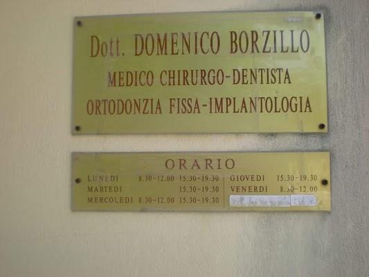 Foto di Studio medico-odontoiatrico Borzillo Domenico di Benevento  Campania  Italia