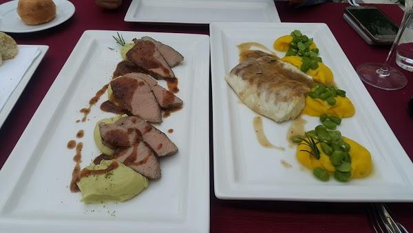 Foto di Restaurant Dubrovnik di Ragusa  Regione raguseo narentana         Croazia