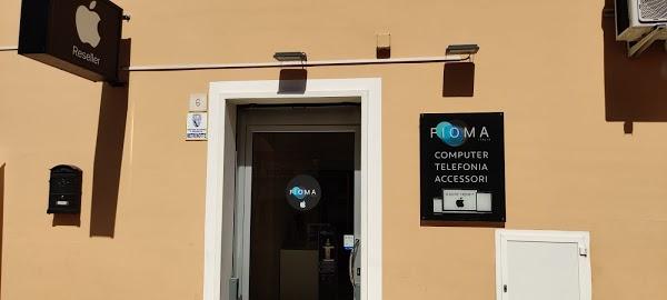 Foto di Fioma Italia di Taranto  Puglia  Italia