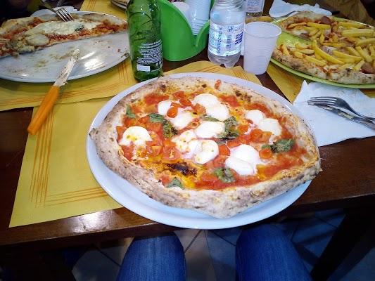 Foto di Pizzeria %27o Sarracin di Monteforte Irpino  Avellino  Campania         Italia