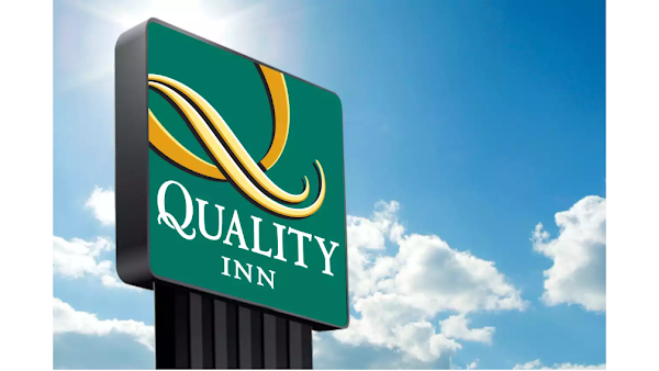 Foto di Quality Inn di Rochester  Monroe County  New York  Stati Uniti d America