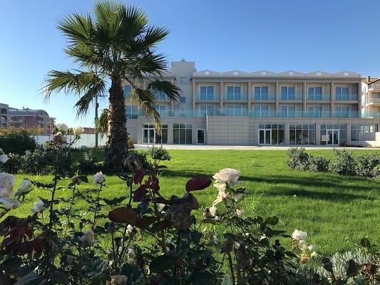 Foto di Hotel RosaHotel di San Salvo  Chieti  Abruzzo  Italia