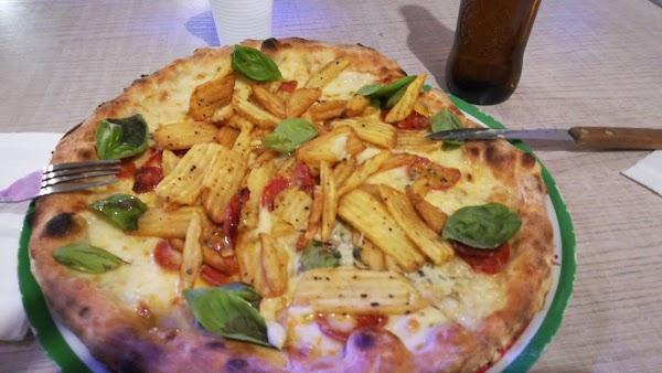 Foto di Pizzeria Light Di Tufano Cesare di Pompei  Napoli  Campania         Italia