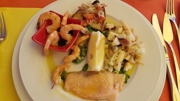 Foto di ristorante da enzo san nicola baronia di San Nicola Baronia  Avellino  Campania  Italia