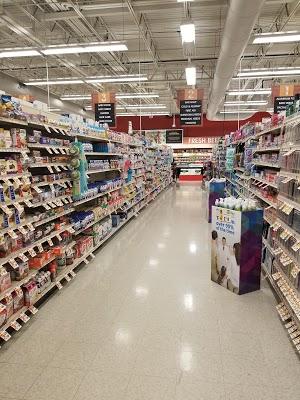 Foto di Tops Friendly Markets di Rochester  Monroe County  New York  Stati Uniti d America
