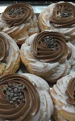 Foto di Gran Caff%E8 Pasticceria Santoro di Napoli  Campania  Italia