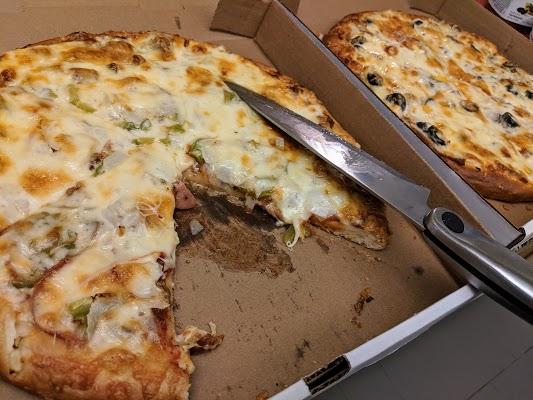 Foto di Ricardo%27s Pizza di Ottawa  Eastern Ontario  Ontario  Canada
