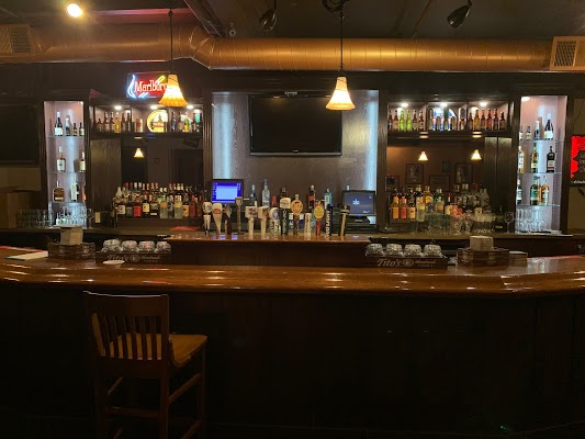Foto di Elis B%26W Bar di Rochester  Monroe County  New York  Stati Uniti d America