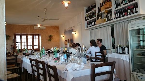Foto di Ristorante Pizzeria Lachea di Aci Sant Antonio  Catania  Italia