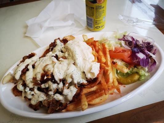 Foto di Arl%F6vs Falafel %26 Kebab di Malmo  Malm   kommun  Contea della Scania  Region G  taland  Svezia