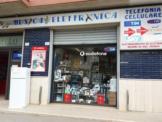 Foto di Gaballo Musica Elettronica di Taranto  Puglia  Italia
