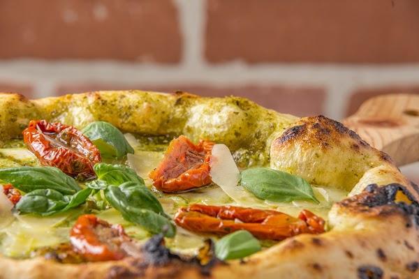 Foto di Pizzeria A MODO MIO di Pisa