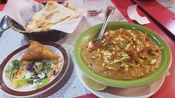 Foto di Bengal Kabab House %26 Restaurant di Pittsburgh  Allegheny County  Pennsylvania  Stati Uniti d America