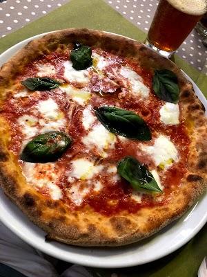 Foto di Pizzeria A Modo Bio di Pesaro  Pesaro e Urbino  Marche  Italia