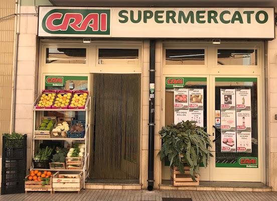 Foto di Crai Supermercato di Brindisi  Puglia  Italia