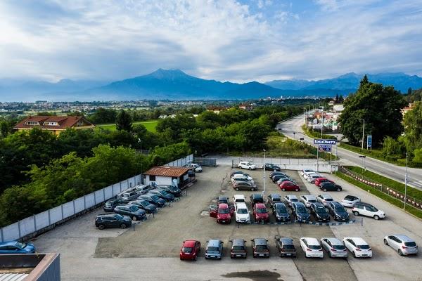 Foto di IdeaUsato di Cuneo  Piemonte  Italia