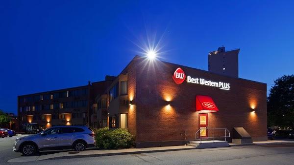 Foto di Best Western Plus Ottawa City Centre di Ottawa  Eastern Ontario  Ontario  Canada