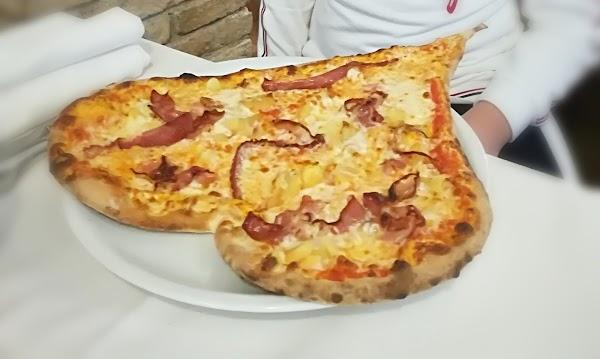 Foto di Pizzeria al Castello di Porcia