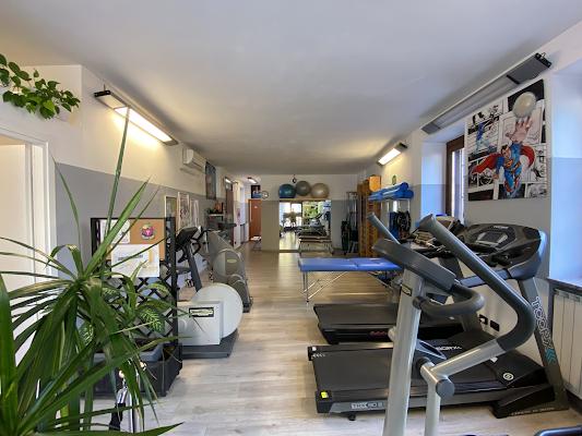 Foto di Studio Chinesiologico In Movimento - Fisioterapia di Solaro  Milano  Lombardia  Italia
