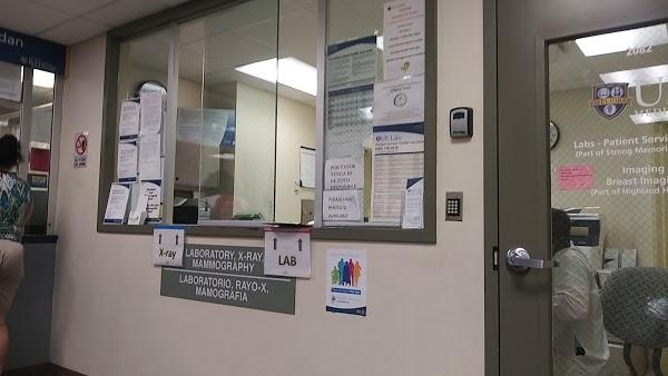 Foto di Highland Hospital Pharmacy at Jordan Health Center di Rochester  Monroe County  New York  Stati Uniti d America