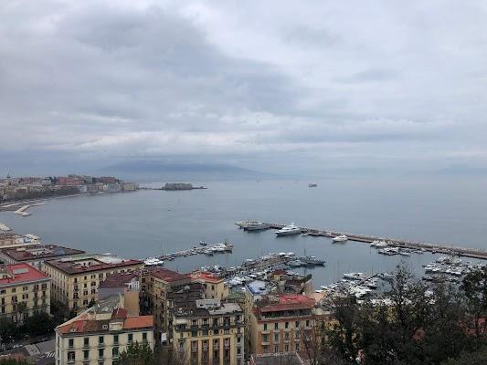 Foto di B%26B Napul%27%E8 di Bagnoli  Piazzetta Girolamo Giusso  Agnano  Municipalit       Napoli  Campania         Italia
