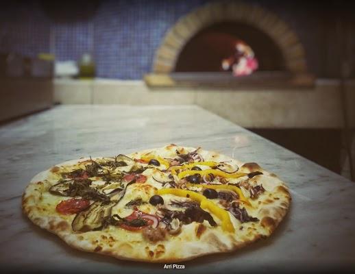 Foto di Arri Pizza di Riccione  Rimini  Emilia Romagna  Italia
