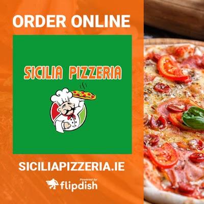 Foto di Sicilia Pizzeria di Dublino  County Dublin  Leinster  Irlanda
