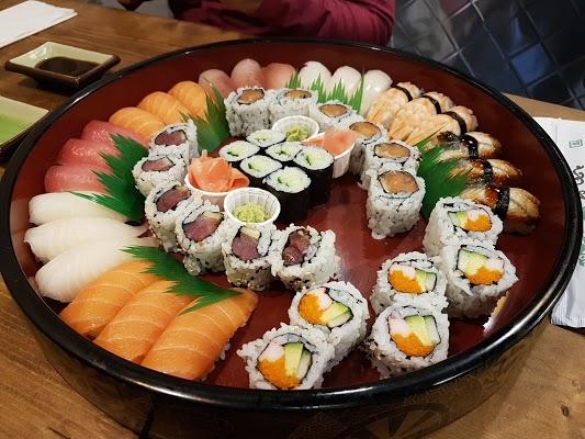 Foto di Sushi Fresh di Ottawa  Eastern Ontario  Ontario  Canada