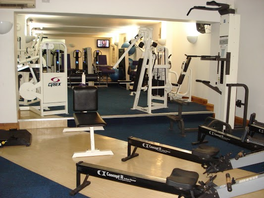 Foto di Fort Stamford Health and Fitness di Plymouth  South West England  England  PL   HH  United Kingdom