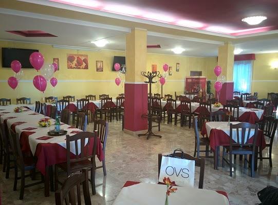 Foto di Capriati Luciano Pizzeria Ai Seponi di Alife  Caserta  Campania         Italia