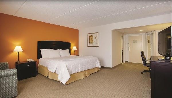 Foto di Radiance Inn and Suites di Rochester  Monroe County  New York  Stati Uniti d America