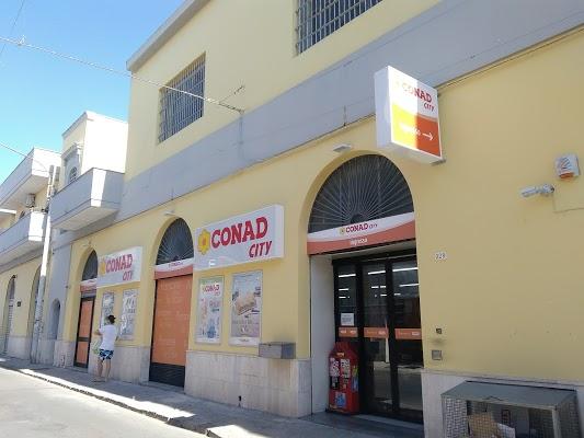 Foto di CONAD CITY di Parabita  Lecce  Puglia         Italia