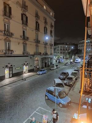 Foto di Hotel La Pace di Napoli  Campania  Italia