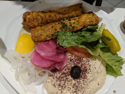 Foto di Sumera Restaurant di Syracuse  Onondaga County  New York  Stati Uniti d America