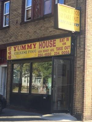 Foto di Yummy House di Rochester  Monroe County  New York  Stati Uniti d America