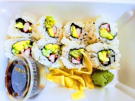 Foto di No. 1 Sushi Sushi di Pittsburgh  Allegheny County  Pennsylvania  Stati Uniti d America