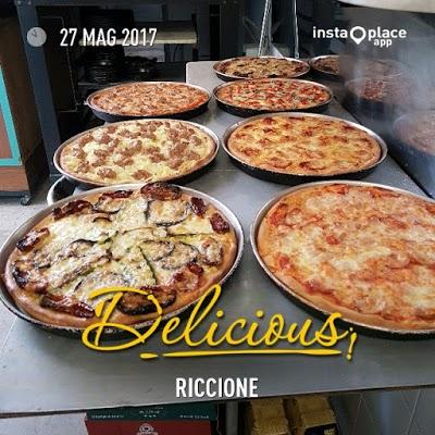 Foto di Pizzeria Reddy di Riccione  Rimini  Emilia Romagna  Italia