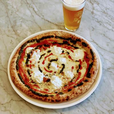 Foto di Gerom%ECno - Alta Pizzeria con Cucina di Busto Garolfo  Milano  Lombardia         Italia