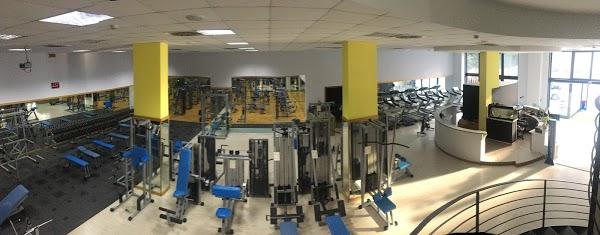 Foto di Alma Fitness Club di Pianura  Napoli  Campania         Italia