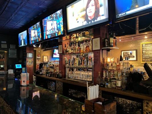 Foto di Wall Street Bar %26 Grill di Rochester  Monroe County  New York  Stati Uniti d America